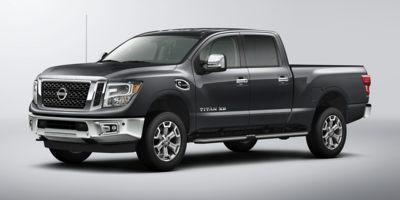 New 2016 Nissan Titan Xd Sl