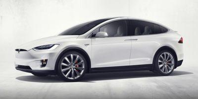 2016 Tesla Model X Vehicle Photo in Buford, GA 30519