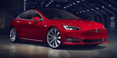 2016 Tesla Model S Vehicle Photo in Middleton, WI 53562