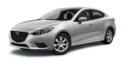 2016 Mazda Mazda3 photo du véhicule à Val-d'Or, QC J9P 0J6