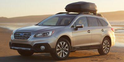 2016 Subaru Outback Vehicle Photo in Kansas City, MO 64118