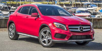 2016 Mercedes-Benz GLA Vehicle Photo in Appleton, WI 54913