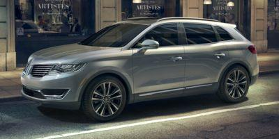 2016 LINCOLN MKX Vehicle Photo in Odessa, TX 79762