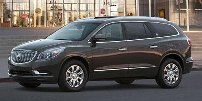 2017 Buick Enclave Vehicle Photo in Johnston, RI 02919