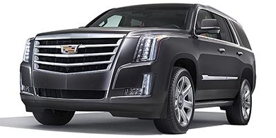 2017 Cadillac Escalade Vehicle Photo in Bartow, FL 33830