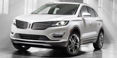 2017 LINCOLN MKC Vehicle Photo in Mission, TX 78572