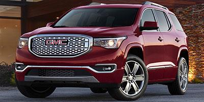 2017 GMC Acadia Vehicle Photo in West Chester, PA 19382