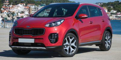 2017 Kia Sportage Vehicle Photo in Lafayette, LA 70503