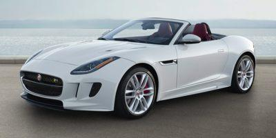 2017 Jaguar F Type Vehicle Photo In Des Moines Ia 50325