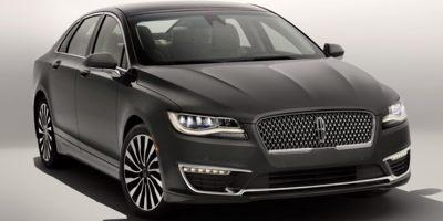 2017 LINCOLN MKZ Vehicle Photo in Bowie, MD 20716