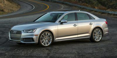 2017 Audi A4 Vehicle Photo in Appleton, WI 54913