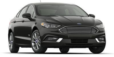 2017 Ford Fusion Energi Vehicle Photo in Appleton, WI 54913