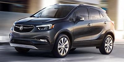 2017 Buick Encore Vehicle Photo in Oshkosh, WI 54904
