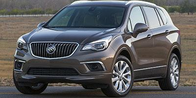 2017 Buick Envision Vehicle Photo in Saginaw, MI 48609