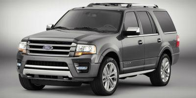 2017 Ford Expedition EL Vehicle Photo in Baton Rouge, LA 70809