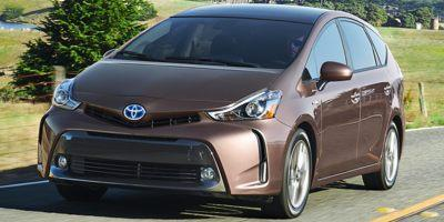 2017 Toyota Prius v Vehicle Photo in Joliet, IL 60435