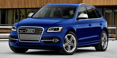 2017 Audi SQ5 Vehicle Photo in Willow Grove, PA 19090