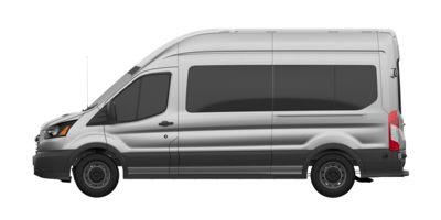 2017 Ford Transit Wagon Vehicle Photo in Danville, KY 40422