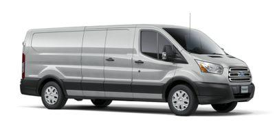 2017 Ford Transit Van Vehicle Photo in Detroit, MI 48207