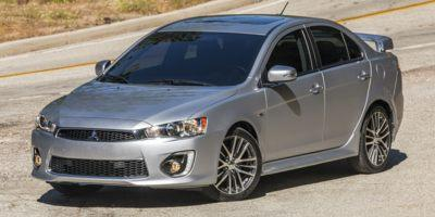 2017 Mitsubishi Lancer Vehicle Photo in Manhattan, KS 66502
