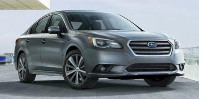 2017 Subaru Legacy Vehicle Photo in Oklahoma City , OK 73131