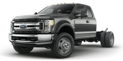 2017 Ford Super Duty F-550 DRW Vehicle Photo in Denver, CO 80123