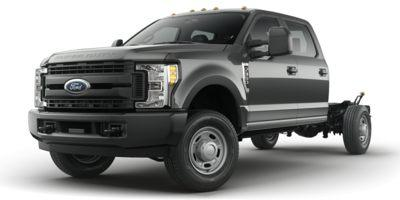 2017 Ford Super Duty F-350 SRW Vehicle Photo in Bend, OR 97701