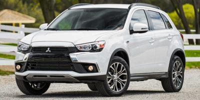 2017 Mitsubishi Outlander Sport Vehicle Photo in Killeen, TX 76541