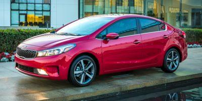 2017 Kia Forte Vehicle Photo in Odessa, TX 79762