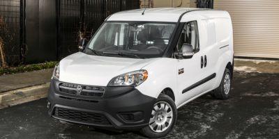2017 Ram ProMaster City Cargo Van Vehicle Photo in Amherst, OH 44001