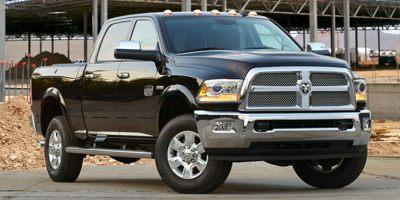 2017 Ram 2500 Vehicle Photo in Brockton, MA 02301