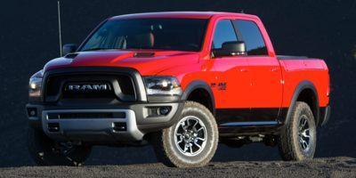 2017 Ram 1500 Vehicle Photo in Helena, MT 59601