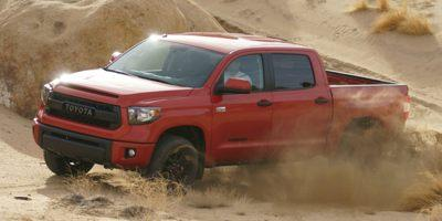 2017 Toyota Tundra 4WD Vehicle Photo in Triadelphia, WV 26059