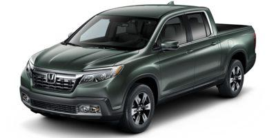 2017 Honda Ridgeline Vehicle Photo in Anaheim, CA 92806