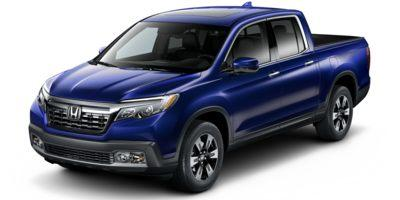 2017 Honda Ridgeline Vehicle Photo in Napoleon, OH 43545