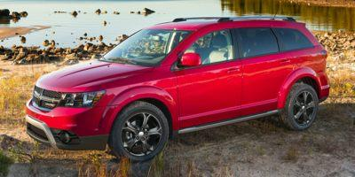 2017 Dodge Journey Vehicle Photo in American Fork, UT 84003