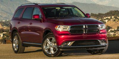 2017 Dodge Durango Vehicle Photo in Winnsboro, SC 29180