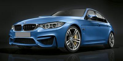 2017 BMW M3 Vehicle Photo in Mission, TX 78572