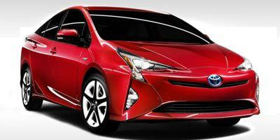 2017 Toyota Prius Vehicle Photo in Portland, OR 97225