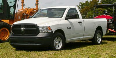 2017 Ram 1500 Vehicle Photo in Casper, WY 82609