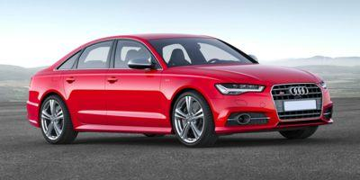 2017 Audi S6 Vehicle Photo in Wilmington, NC 28403