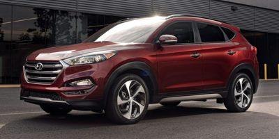 2017 Hyundai Tucson Vehicle Photo in Edinburg, TX 78542