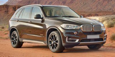 2017 BMW X5 xDrive50i Vehicle Photo in HOUSTON, TX 77002
