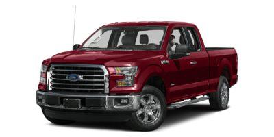 2017 Ford F-150 Vehicle Photo in Casper, WY 82609