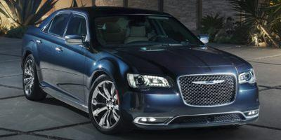 2017 Chrysler 300 Vehicle Photo in Odessa, TX 79762