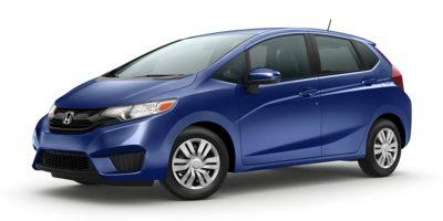 2017 Honda Fit Vehicle Photo in Medina, OH 44256