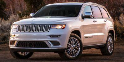 2017 Jeep Grand Cherokee Vehicle Photo in Boonville, IN 47601