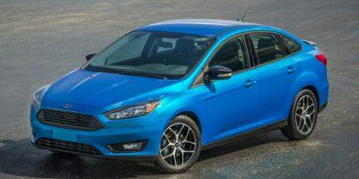 2017 Ford Focus Vehicle Photo in Edinburg, TX 78542