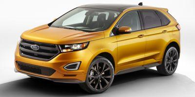 2017 Ford Edge Vehicle Photo in Portland, OR 97225
