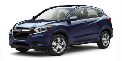 2017 Honda HR-V Vehicle Photo in Manassas, VA 20109